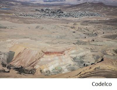 Codelco aprueba proyecto de US$1.380mn Rajo Inca