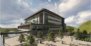 Panorama de infraestructura hospitalaria en el Cono Sur