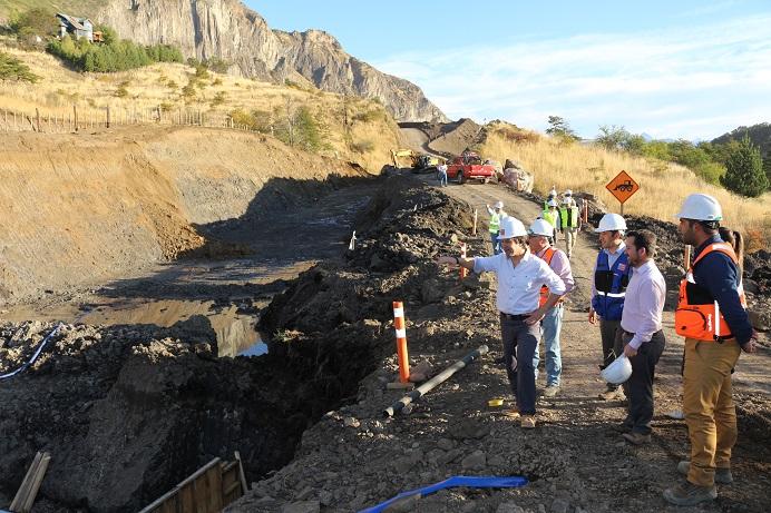 Chile lanza licitación por pavimentación de carretera