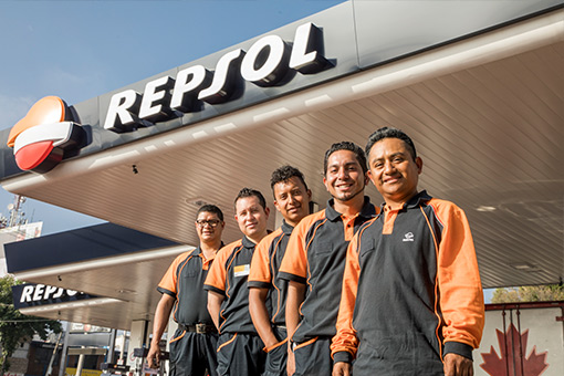 Repsol 'on track' with Mexico downstream build-out