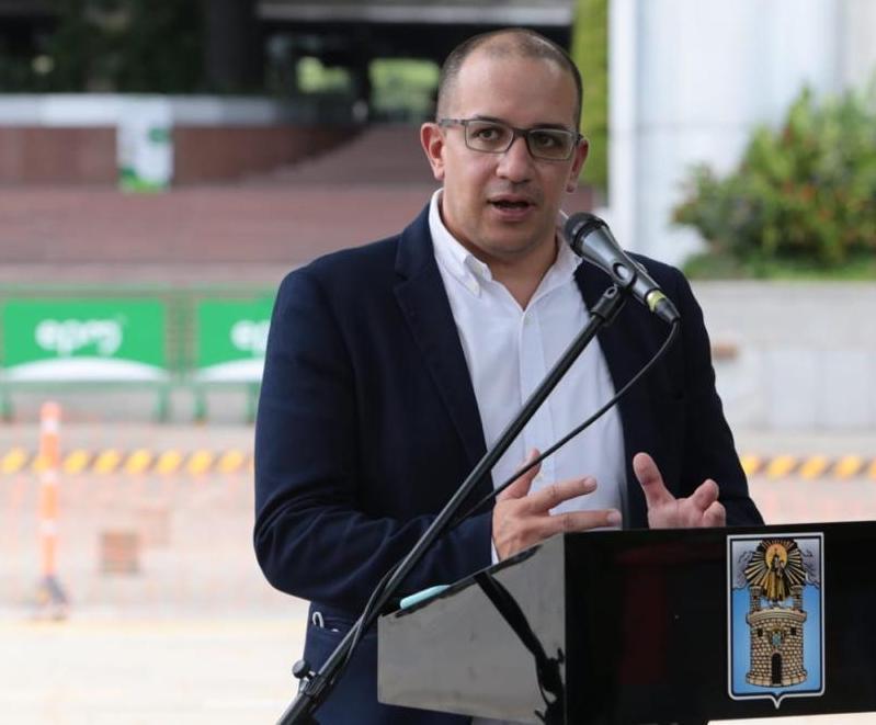 EPM lanzará nueva licitación por obras de Hidroituango