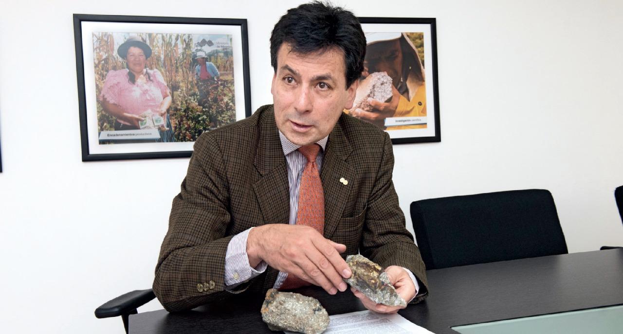 Ecuador to open mining cadastre in Q3