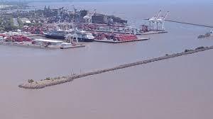Argentina suspende licitación portuaria de US$1.900mn