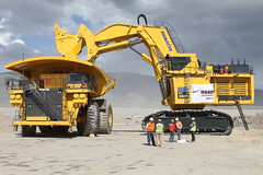 Mexico mining output inches up