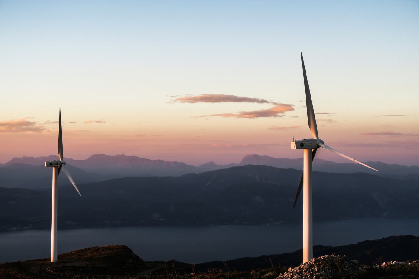 How will COVID-19 impact Brazil's wind power market?