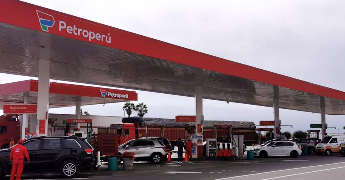 Petroperú evoluciona hacia la eficiencia, la transformación digital y la sostenibilidad