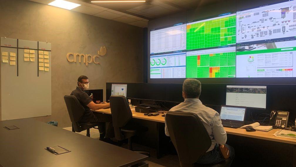 Radiografía al centro de innovación de la chilena CMPC en Brasil