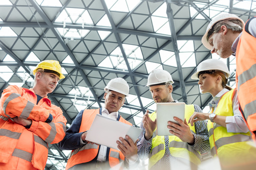 Use of BIM software on the rise in Chile construction sector