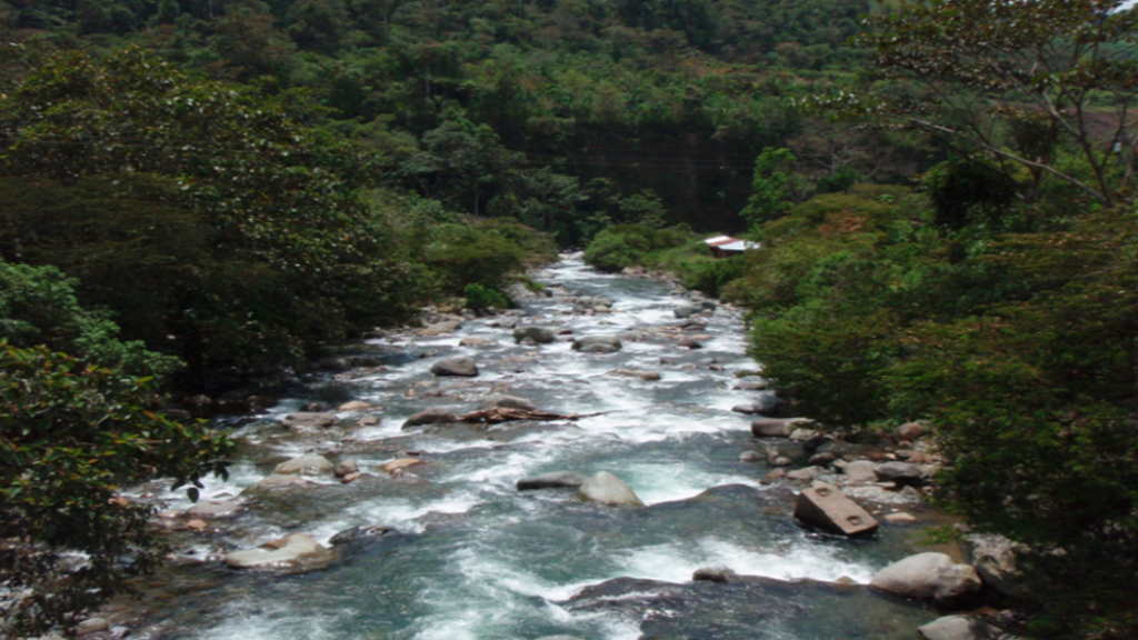 Ecuador province dusting off hydro projects