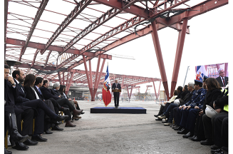 Chile da a conocer plan de mejora de aeropuertos de US$1.440mn