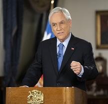 Fitch está a la espera de detalles del presupuesto de Chile
