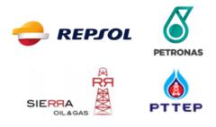 Consorcio Repsol, PC Carigali, Sierra y PTTEP - BNamericas