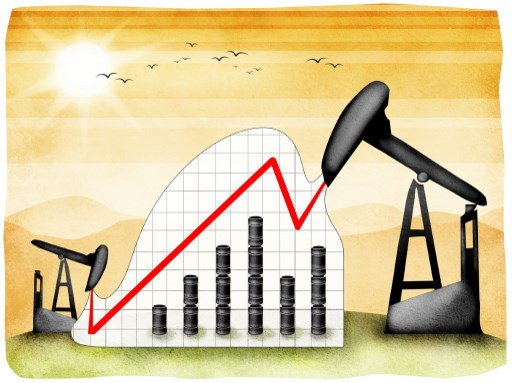 Precios negativos del petróleo redoblan presiones sobre Pemex