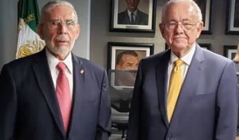 Una nueva gestión: Las prioridades de la secretaría de transportes de México