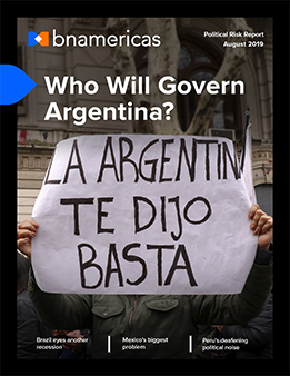 NEW REPORT - Political Risk: Who will govern Argentina?