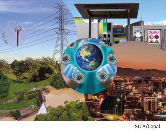 Plan de energía inyecta impulso financiero a operadores centroamericanos
