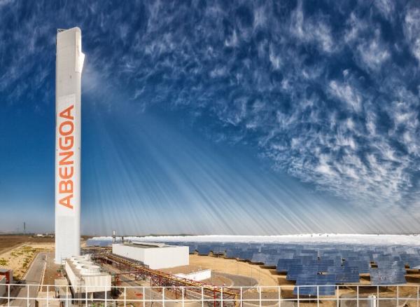 Abengoa creditors approve debt restructuring plan