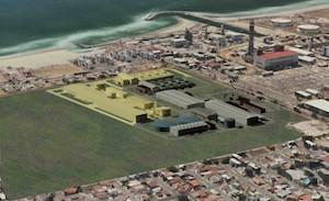 Construcción de desalinizadora Rosarito comenzará en 2020