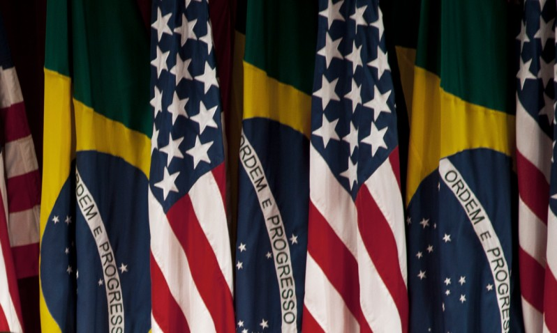 Rio forum raises hopes for Brazil-US energy cooperation
