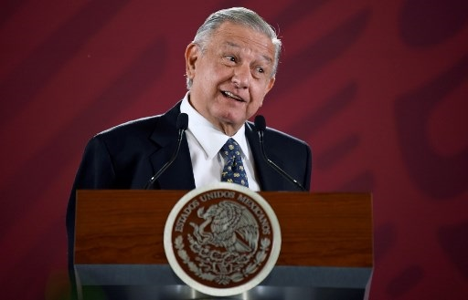 López Obrador calls for changes at Mexico's powerful oil workers union