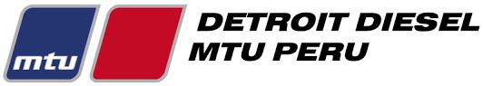 Detroit Diesel MTU Perú (MTU)