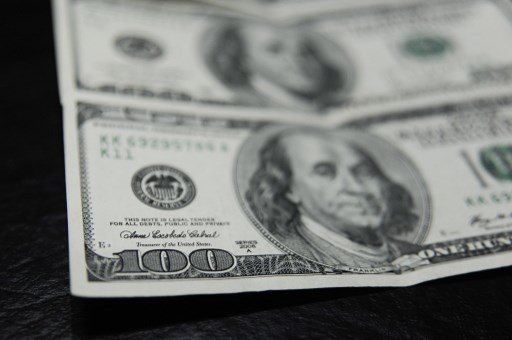 Latin American currencies hit by strong dollar