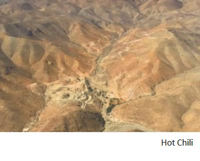 Panorama minero: nuevo régimen de exportaciones, desarrollo de proveedores, acuerdo de Cortadera