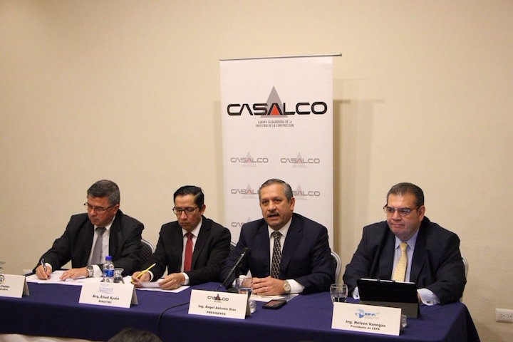 El Salvador unveils upcoming infra investments