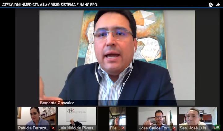 Administradoras de fondos previsionales de México presentan plan anticrisis