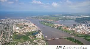 Puerto de Coatzacoalcos adjudicaría pronto contrato por estudios de plataforma logística