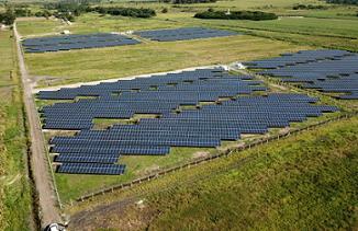 Telecos brasileñas sacan provecho de la energía solar