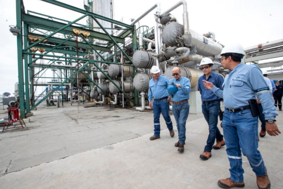 Petroecuador 'a seven-headed monster'