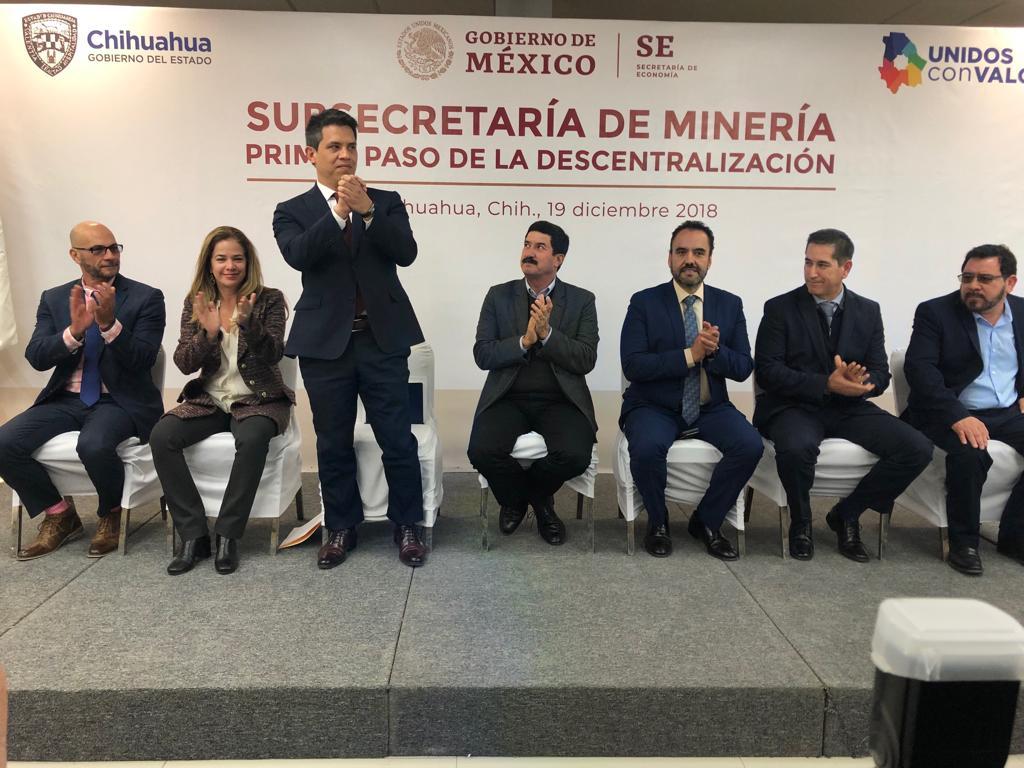 Paco Quiroga: Las mejores frases del último subsecretario de Minería de México