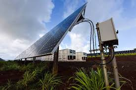 Colombia lanza licitación de primer sistema de almacenamiento de energía a escala de red