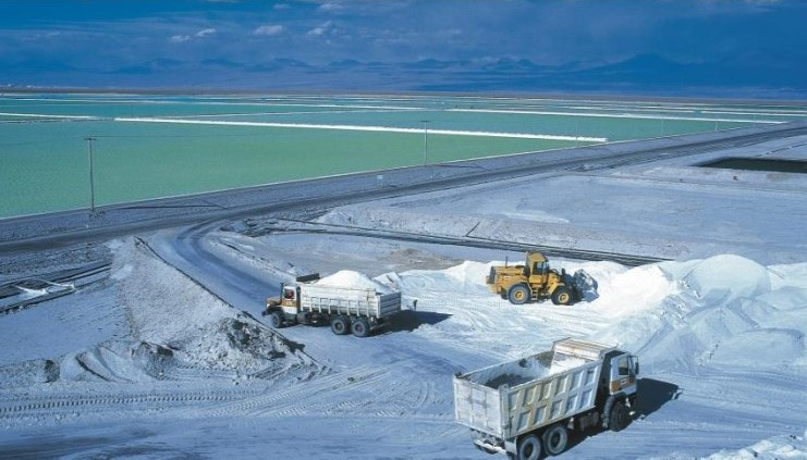 Chilean court halts sale of SQM stake to Tianqi
