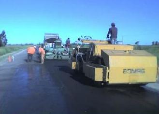 Argentine province readies tenders for 173km of roadworks