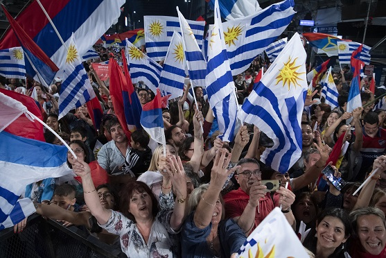 Fiscal tightrope awaits Uruguay's next government