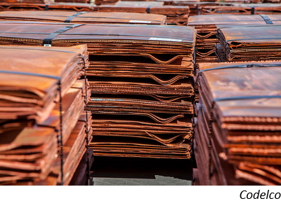 Copper industry looking to set responsible production standards