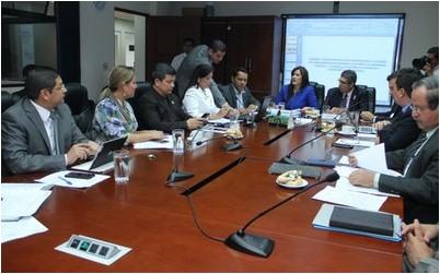 Mexico gas to diversify El Salvador energy mix