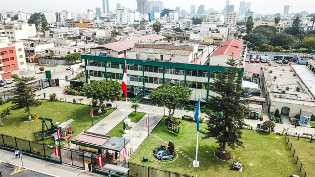 Peru installs Mining-Energy Management Committee in Apurímac
