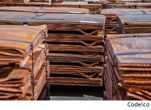 Julius Baer forecasts up to 13% drop in copper prices