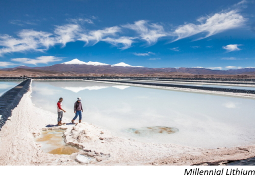 Lithium market weaknesses exposed by COVID-19