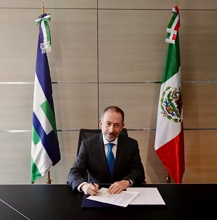 Lo que CAF tiene reservado para México tras su incorporación como miembro pleno