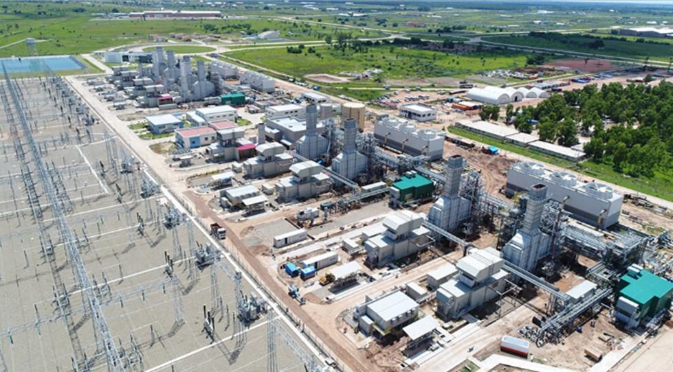 Generadora boliviana propone transición al hidrógeno