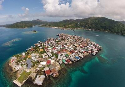 Panorama del sector eléctrico del Caribe y Centroamérica