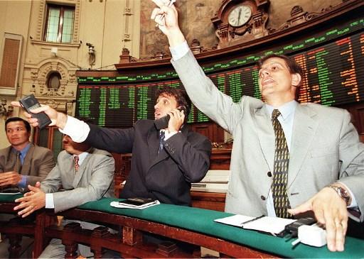 Emisión de bonos verdes y sociales en Santiago llega a US$560mn
