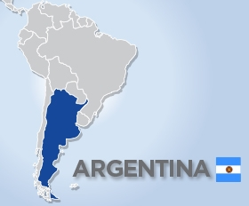 Provincia argentina requiere financiamiento para hospital