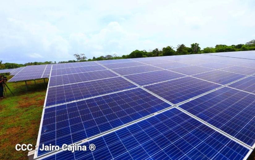 Nicaraguan Government will install 10,000 solar panels on the Caribbean Coast and San Juan River