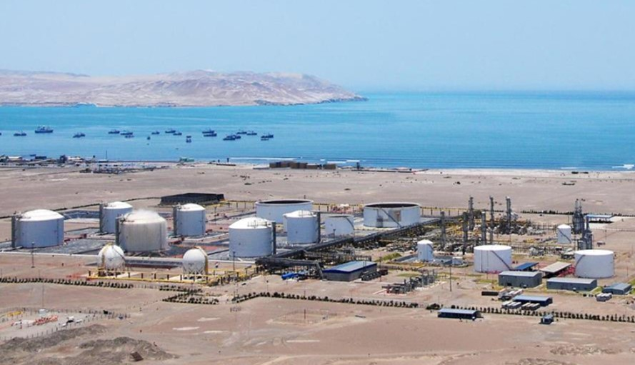 Peru to renew operator search for southern fuel infrastructure