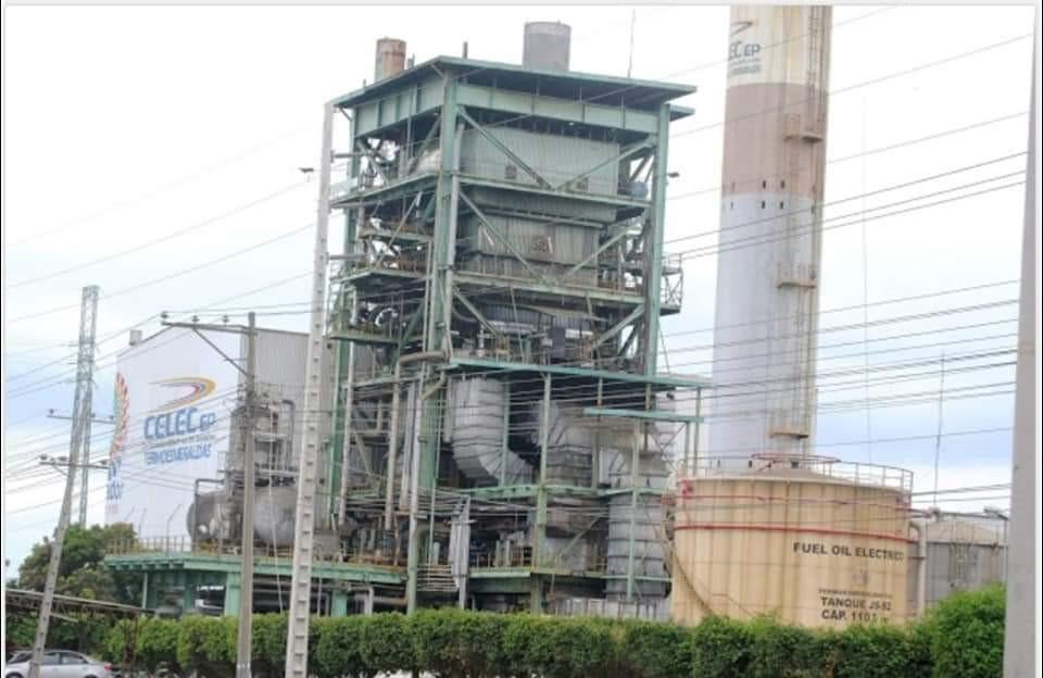 International consortium lands Ecuador thermo plant work